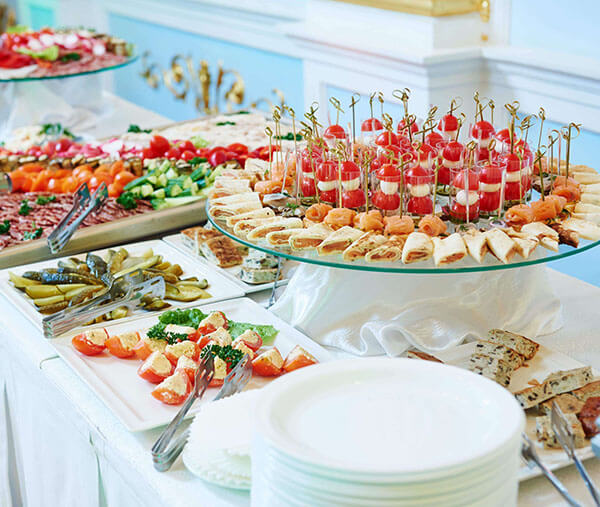 Private Dining Services